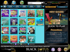 Black Lotus on Android
