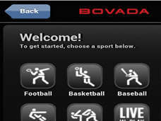 bovada Casino Android