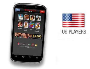 Bovada Mobile Betting Review - 50% Free Bet For Android