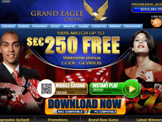 Grand Eagle Casino on Android