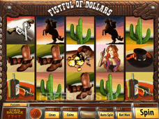 Lucky Creek Casino Android