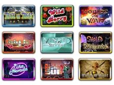 Mandarin Palace Android Games