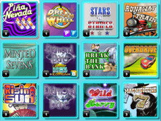 platinum reels Android games
