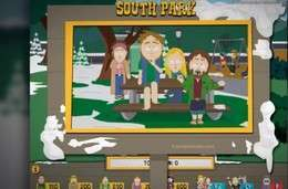 South Park Slot Bonus Game Android