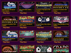 Treasure Island Jackpots Games