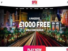 Spin Palace Poker Android